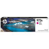 CARTUCHO MAGENTA HP PAGEWIDE 973X
