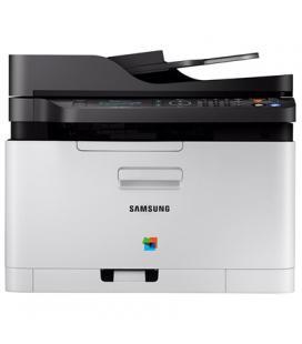 Samsung Xpress SL-C480FW 18ppm