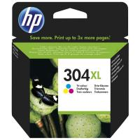 CARTUCHO COLOR HP Nº304XL -