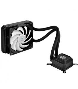 Silverstone TD03-LITE. Cooler RL Single 120mm - Imagen 1