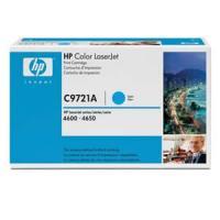 TONER CIAN HP C9721A 8000