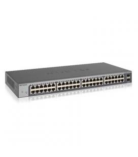 Netgear GS750E-100EUS Switch 24xGB 12xPoE