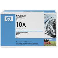 TONER HP NEGRO 6000 PAGINAS - Imagen 1
