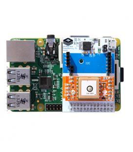 Baseboard Microstack para Raspberry Pi - Imagen 1