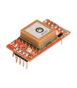 GPS Microstack - Imagen 1