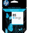 HP No. 85 Light Cyan Printhead C9423A - Imagen 3