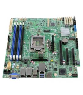 Placa base  Intel  Server DBS1200SPSR 951870 - Imagen 1