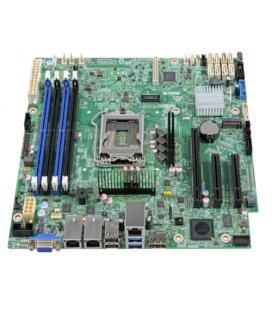Placa base  Intel  Server DBS1200SPLR  951869 - Imagen 1