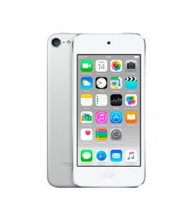 IPOD TOUCH 128GB PLATA -