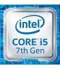 Intel Core i5-7600 3.5GHz 6MB Smart Cache Caja - Imagen 3
