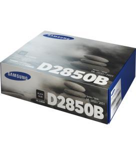 HP ML-D2850B Laser cartridge 5000páginas Negro