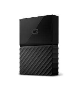 "HD WD EXTERNO MY PASSPORT WORLDWIDE 2TB BLACK  2.5"" PLAYSTATION 4"