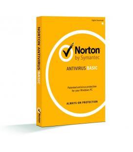 ANTIVIRUS NORTON BASIC 1.0 -