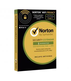 ANTIVIRUS NORTON SECURITY STANDARD 3.0 - Imagen 1