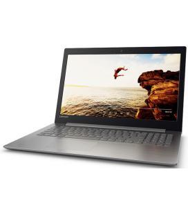 """Lenovo IdeaPad 320 2.70GHz i7-7500U 15.6"""" 1366 x 768Pixeles Gris Portátil"""