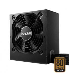 be quiet! System Power 9 Retail 400W 80plus Bronze