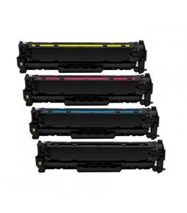 INKOEM Tóner Compatible HP CF350A (N130) Negro