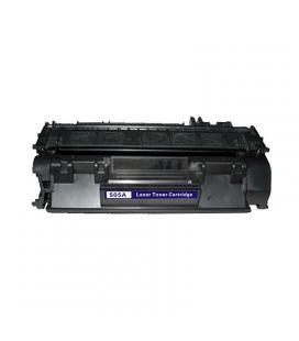 INKOEM Tóner Compatible HP 05A/80A CE505A/280A Neg