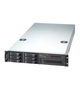 Chenbro RM21706-L Rack 2U con 6 bahías HD hot-swap. Extended-ATX - Imagen 1