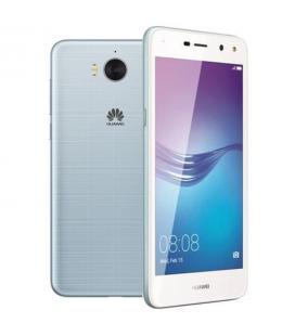 Huawei Nova Young Blanco Azul