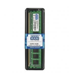 MEMORIA DIMM GOODRAM 4GB 1333MHZ