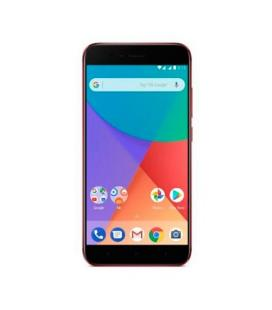 MOVIL XIAOMI MI A1 4GB 32GB ROJO (SPECIAL EDITION)