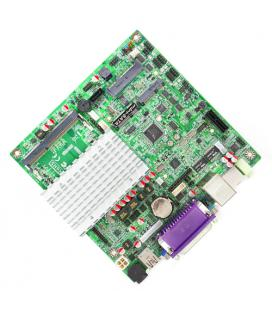 Jetway NLBT-I1900-2L Celeron J1900 GbLan ThinMini-ITX - Imagen 1