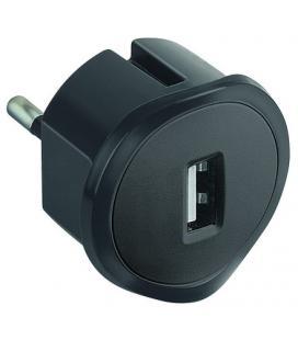 ADAPTADOR CARGADOR USB LEGRAND 050681-