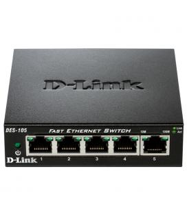 SWITCH D-LINK DES-105 - 5