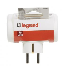 BASE MULTIPLE LATERAL LEGRAND 050662