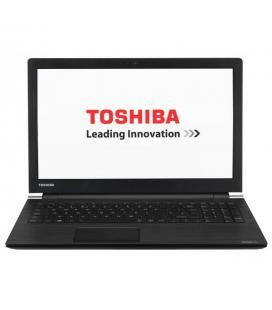 "Toshiba Satellite Pro R50-C-1E8 1.6GHz 3855U 15.6"" 1366 x 768Pixeles Negro Portátil"