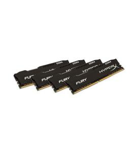 MODULO DDR4 8GB (4X8GB) PC2400 KINGSTON HYPERX - Imagen 1