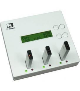Duplicadora Portátil UReach para USB 1 a 2. UB300 - Imagen 1