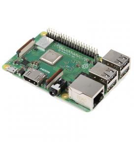 Raspberry Pi 3 TYPE B+ ARM 1GB 4xUSB HDMI Wifi BT - Imagen 1