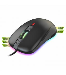 RATÓN GAMING KEEP OUT X4PRO - HASTA 2500DPI - 6 BOTONES