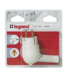 CLAVIJA 2P+T LEGRAND 093975 -