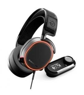 AURICULARES STEELSERIES - ARCTIS PRO + GAMEDAC - PC/PS4