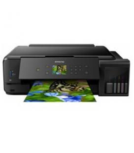 Multifuncion epson inyeccion color ecotank et-7750 a3/ 28ppm/ usb/ red/ wifi/ wifi direct/ duplex impresion