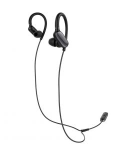 Auricular xiaomi mi sports bluetooth earphones black - Imagen 1