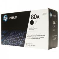 TONER NEGRO HP Nº80A 2700