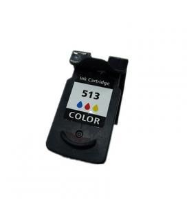 INKOEM Cartucho Reciclado Canon CL513 Color