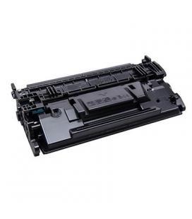 INKOEM Tóner Compatible HP CF287A Negro