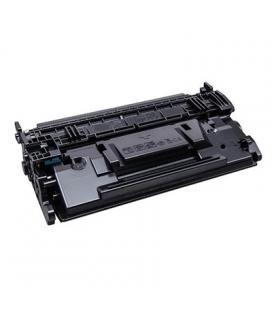 INKOEM Tóner Compatible HP CF287X Negro