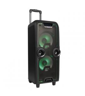 NGS Altavoz Wildrock 200W BT-Micro SD- USB- FM