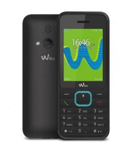 """Wiko Riff3 Telefono Movil 2.4"""" QVGA BT Negro"""