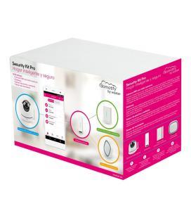 Woxter DO26-013 Wi-Fi sistema de seguridad inteligente para el hogar