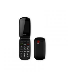 TELÉFONO DENVER GSP-130 BLACK -