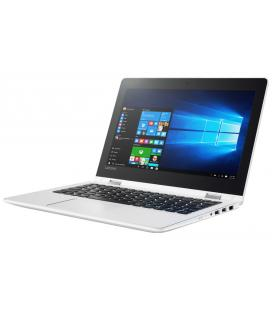 "Lenovo Yoga 310-11 1.1GHz N3350 11.6"" 1366 x 768Pixeles Pantalla táctil Blanco Híbrido (2-en-1)"