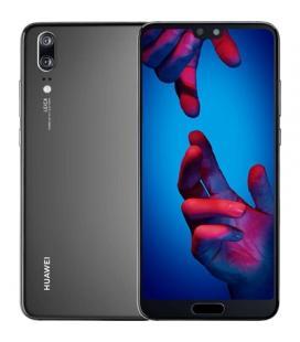 "HUAWEI P20 5.8"" FHD OC2.36GHz 4GB 4G NFC Negro"