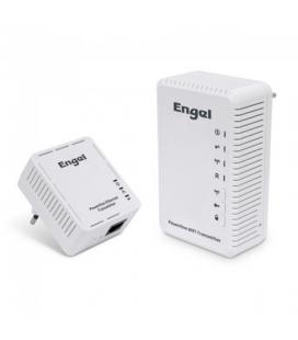 ENGEL MINI POWERLINE ETHERNET CON PASO AC(PL5100)